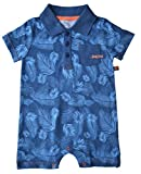 Babeez Baby Polo Short Romper to fit hei...