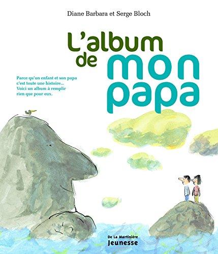 L'Album de mon Papa