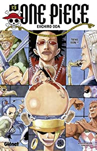 One Piece Edition originale Tiens bon !!