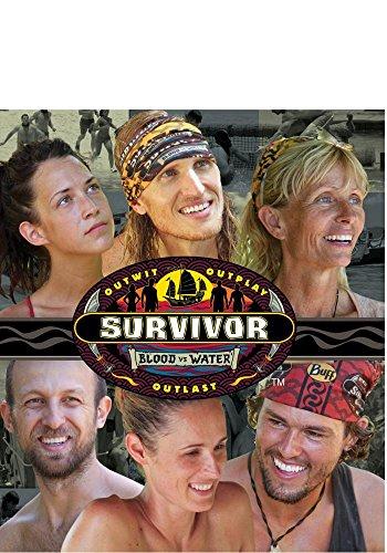 survivor-blood-vs-water-s27-4-discs-blu-ray