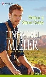 Retour à Stone Creek : T1 - Pour l'amour des frères Creed