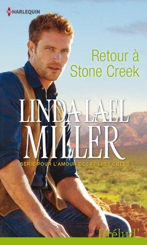 Retour à Stone Creek