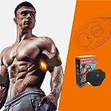 Yool Hommes Bras De Renforcement du Muscle Band, Biceps Exerciseur Fitness Équipement De Massage De Bras De La Maison Équipement De Fitness