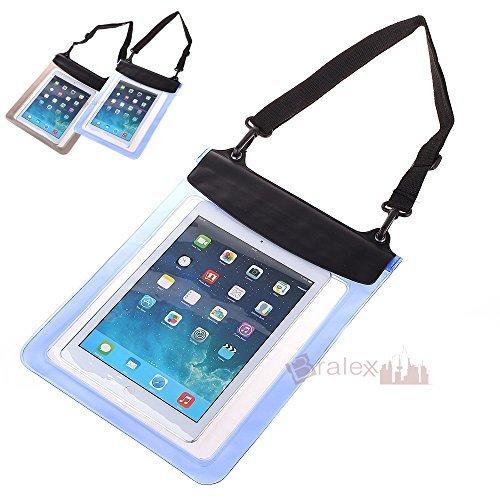 BRALEXX Universal Wassertasche passend für Odys Iron, Blau, XXL