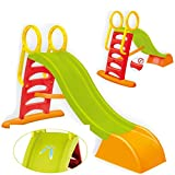 Children's Slide, Outdoors, Baby Slide