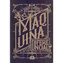 Máquina Diferencial (Em Portuguese do Brasil)