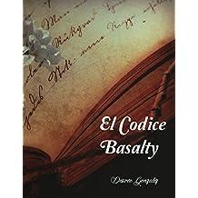 El Códice Basalty (Spanish Edition)