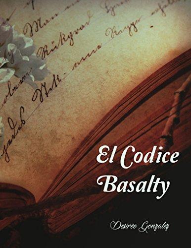 El Códice Basalty por Desirée González Lorenzana