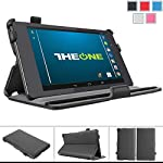 Case was designed specifically for Google Nexus 7 2nd Generation to offer anti-shock protection for the screen and the back of the device. Microfiber inner-lining offers anti-scratch, anti-dust, and anti-slip protection. Magnetic cover of the case pr...