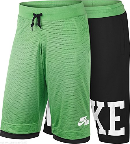 Nike Air Reversible Pick-up Spiel Shorts (Nike Shorts Reversible)