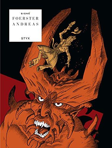 Styx - tome 0 - Styx