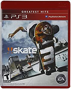 Electronic Arts Skate 3, PS3