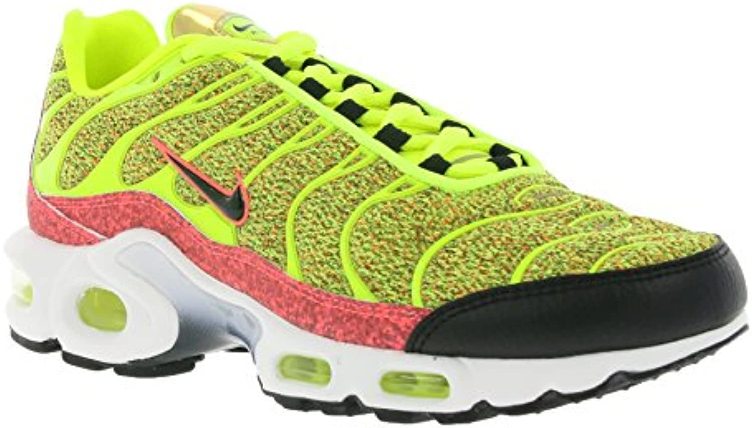 Man/Woman Nike WMNS Air Max Plus Special Edition Women's Women's Women's Sneaker Yellow 862201 700 Attractive and durable At a lower price Perfect processing RN30286 15ebc0