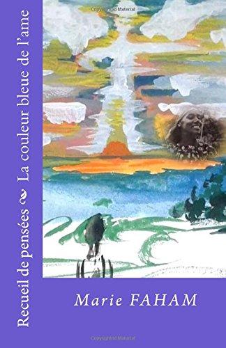 La couleur bleue de l'ame, occasion d'occasion  Livré partout en Belgique