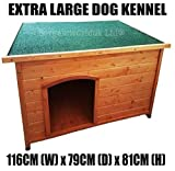 Extra Large Dog Kennel Kennels House With Removable Floor Easy Clean