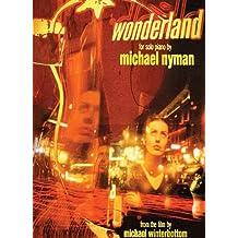 Wonderland Piano Album: Noten für Klavier