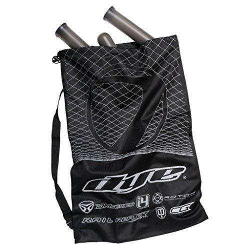Dye Pod Bag Black/Grey -