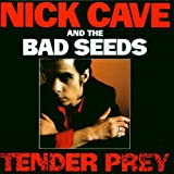 Songtexte von Nick Cave & The Bad Seeds - Tender Prey