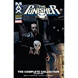 Punisher Max: The Complete Collection Vol. 1 (The Punisher (2004-2009))