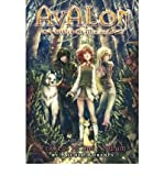 [Avalon: Web of Magic: Circles in the Stream Bk. 1] [by: Rachel Roberts]