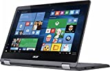 Acer Aspire R5 2-in-1 Convertible 15.6 FHD IPS Touchscreen Laptop(2017 Model), Intel Core