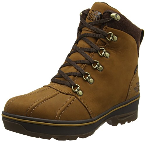 The North Face M BALLARD DUCK BOOT, Men's High Rise Hiking Boots,...