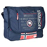 GEOGRAPHICAL NORWAY Messenger Bag Umhängetasche
