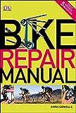 Bike Repair Manual (Dk)