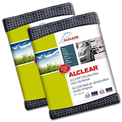 alclear-820901m-2-secado-milagroso-pano-de-microfibra-gris-antracita-80-x-55-cm