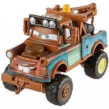 Disney Cars Cast 1:55 - Auto Fahrzeuge Radiator Springs 500 1/2 zur Auswahl, Typ:Hook Off Road