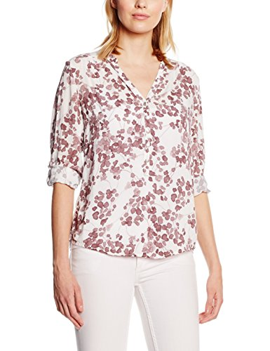 cartoon 8959/7310 Blusen, Blouse Femme Multicolore - Mehrfarbig (Varicoloured 6900)