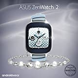 Best Asus Watch Phones - ASUS ZenWatch 2 WI502Q-SL-SW-Q 1.45-inch AMOLED Smart Watch Review