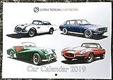 Best UNIQUE The Super Cars - George Morgan Illustration Car Calendar 2019 Review