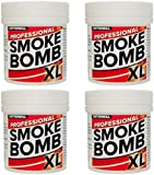 xl 15g smoke bomb fogger for fleas bedbugs moths and all insects