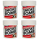XL 15g Smoke Bomb Fogger For Fleas, Bedbugs, Moths and all insects | Professional Strength (4)