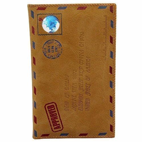 Avcibase 4260344985739 A15-08-03 Mail Brief Umschlag KunstlederSchutzhülle für Samsung Galaxy S3 mini