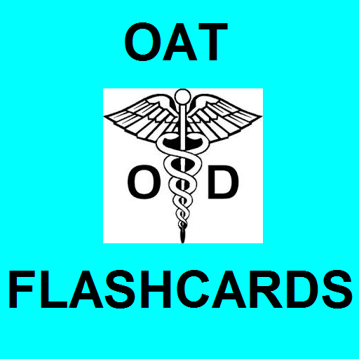OAT Flashcards Ultimate -