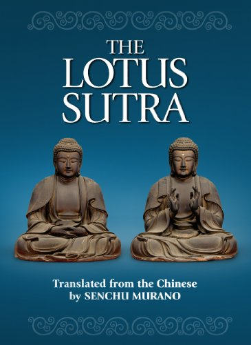 The Lotus Sutra: The Sutra of the Lotus Flower of the Wonderful Dharma
