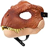 Jurassic World Máscara de juguete Tyrannosaurus Rex (Mattel FLY93)