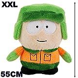 GUIZMAX Fuera de Norma Peluche South Park 55 cm Kyle Broflovski XL