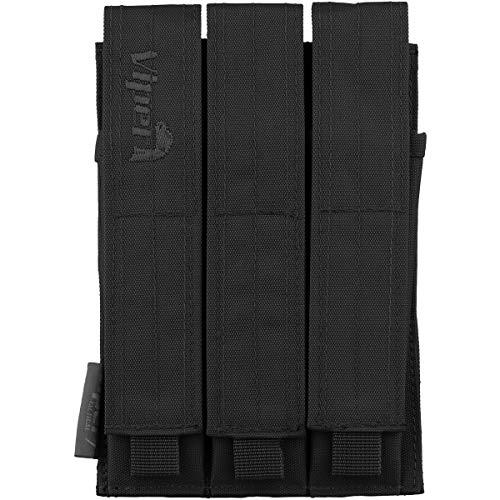 Viper MP5 Mag Tasche Schwarz