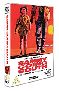 Sammy Going South [DVD] [1963]