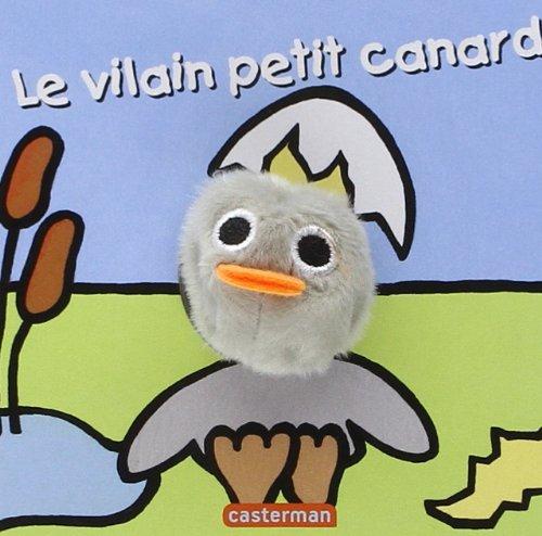 Le vilain petit canard par Klaartje Van der Put