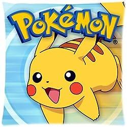 Cute Little amarillo Rabit Cartoon Custom fundas de almohada fundas de almohada Funda mejores sábanas