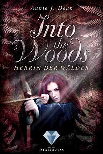 Into the Woods 2: Herrin der Wälder