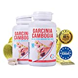 Garcinia Cambogia para adelgazar y como supresor de apetito –...