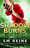 Shadow Burns: An Urban Fantasy Novel (Preternatural Affairs Book 4) (English Edition)