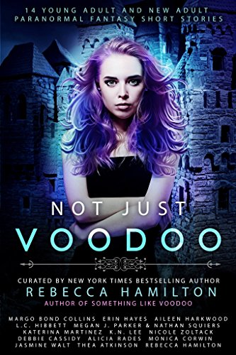 not-just-voodoo-english-edition