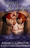 L'envol du dragon: Romance gay paranormale