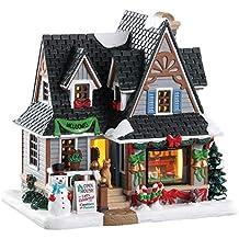 Weihnachtsdeko kleine hauser